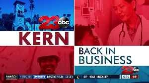 Kern Back in Business: Weekend Job Fairs, Expos [Video]