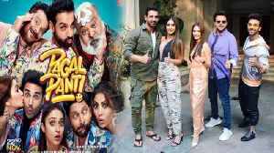 Pagalpanti Movie Review [Video]