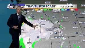 Scott Dorval's On Your Side Forecast - Thursday 11/21/19 [Video]