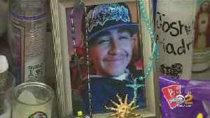 Teen Skateboarder Killed In Monterey Park Hit-And-Run [Video]