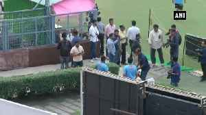Bangla Tigers gear up for 1st day-night match in Kolkata [Video]