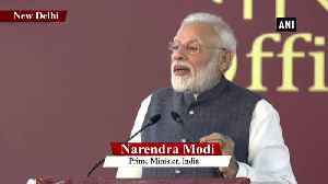 CAG plays an important role in govt's decision making PM Modi [Video]