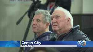 Charlie Manuel, Larry Bowa Sleeping Outside To Raise Money For Homeless Youth [Video]