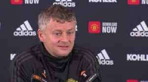 Ole: Poch availability doesn't bother me [Video]