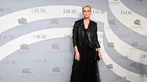 Charlize Theron stepped up to produce 'Monster' as financiers started freaking out [Video]