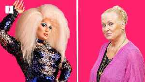 Kim Woodburn Or The Vivienne? | Good Vibes Only [Video]