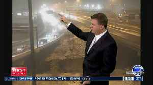 Friday morning 5:50 a.m. traffic update [Video]
