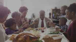 Should Your Significant Other Meet the Family on Thanksgiving? [Video]