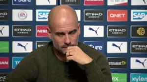 Pep sees comparisons with Lampard [Video]