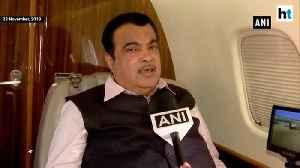 'Uddhav will lead alliance': Pawar after NCP, Cong, Sena meet [Video]