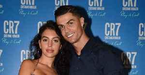 Cristiano Ronaldo Got Married In Morocco! [Video]