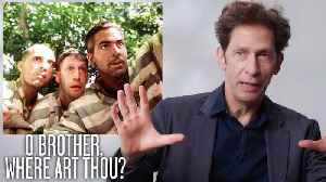 Tim Blake Nelson Breaks Down His Most Iconic Characters [Video]