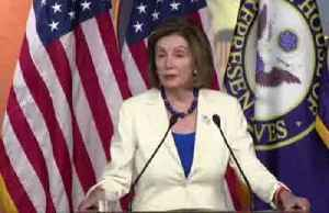 'The truth will set us free' -Pelosi reacts to hearings [Video]