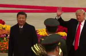 China's Xi injects hope into trade war with U.S. [Video]