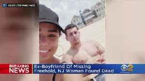 Ex-Boyfriend Of Missing Freehold Woman Stephanie Parze, Found Dead [Video]