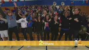 2 In Your Town: Danielle Gersh Visits Alma Mater Westlake High School [Video]