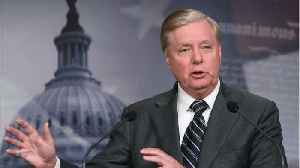 Lindsay Graham 2015 Interview Shows How He Admires Joe Biden [Video]