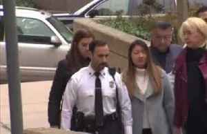 Fmr. Boston College student pleads not guilty in boyfriend suicide case [Video]