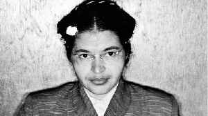 Five Surprising Facts About Rosa Parks
