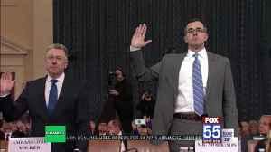 Local Impeachment Reaction [Video]