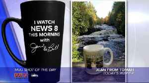Mug shot of the day - 11/21/19 - Jean from Tomah [Video]