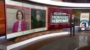 Thursday Morning Sprint [Video]