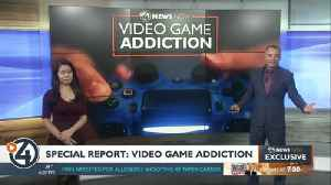 Special Report: Video game addiction, part 2 [Video]