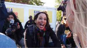 Are Kamala Harris's wounds self-inflicted [Video]
