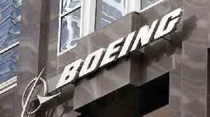 Boeing Settles About Half Of Lion Air Crash Lawsuits [Video]