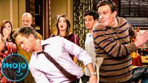 Top 10 Funniest TV Episodes of All Time [Video]