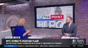 Point Of View: An Interview With NYC Council Speaker Corey Johnson [Video]