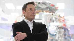 News video: Elon Musk Reveals CyberTruck With One Slight Hiccup