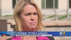 Federal Judge Dismisses 'Shotgun Willies' Lawsuit [Video]