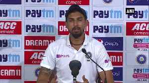 Every wicket is important for a bowler Ishant Sharma on taking five wickets [Video]