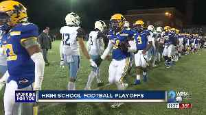 News video: Mervo, Dunbar advance to state semifinals