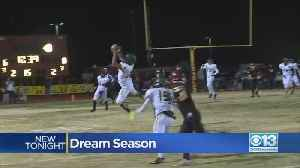 News video: Paradise High Football Players Battle On After Suspension Of Players