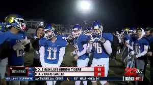 23FNL Game of the Week: Central Section Semifinals [Video]