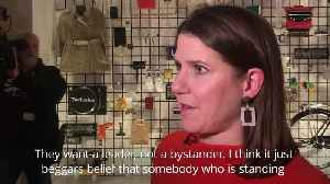 Swinson scathing about Corbyn's neutral Brexit stance [Video]