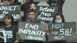 Philippine court to announce verdict on Ampatuan massacre case [Video]