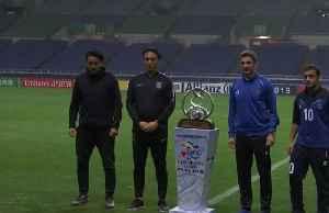 Al Hilal, Urawa set for Asian Champions League showdown [Video]