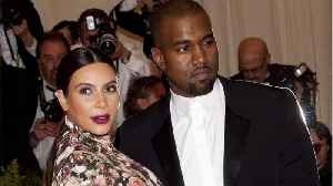 Kim Kardashian Cried Over 2013 Met Gala Dress [Video]