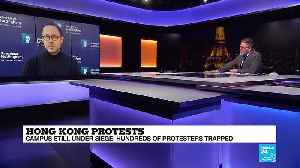 """Andreas Fulda on France 24: """"Xi Jinping is a stalinist presiding over a leninist party-state, using maoist tactics"""" [Video]"""