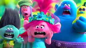Trolls World Tour with Justin Timberlake - Official International Trailer [Video]
