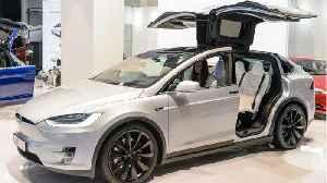 Tesla Does Sedans, SUVs, Sports Cars, Semis, Pickups [Video]