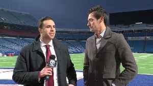 Week 12: matt Bove and Joe B discuss the Bills' 20-3 win over Denver [Video]