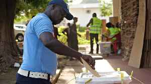 Guinea-Bissau presidential election: Here's what you need to know [Video]