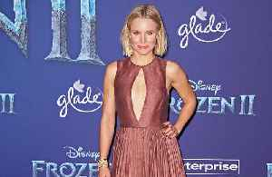 Kristen Bell's children don't like Frozen [Video]
