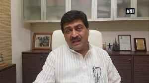 News video: Ajit Pawar misled Devendra Fadnavis Congress' Ashok Chavan