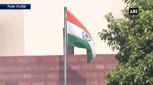 News video: Congress NCP Shiv Sena plea SC to pass order tomorrow