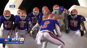 News 25 Game of the Week: Gulfport one win away from South State [Video]